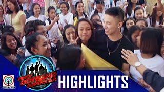 Pinoy Boyband Superstar Grand Reveal: Tony Labrusca Homecoming