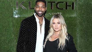 Khloe Kardashian and Tristan Thompson Chose Baby Name Before Alleged Cheating Scandal (Exclusive)