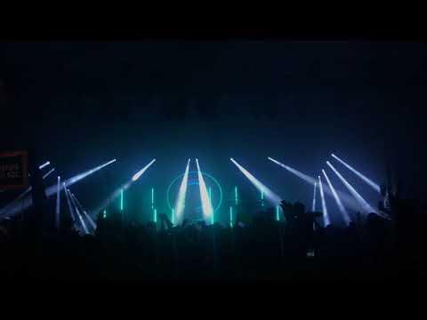 Innerbloom - Rufus Du Sol at Bonnaroo 2018