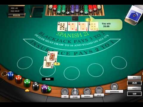 Spanish 21 online casino help with gambling uk