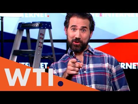 Did You Get The Joke? | We The Internet TV