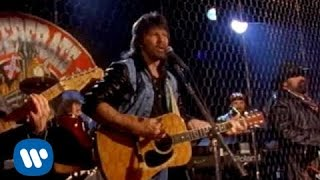 Confederate Railroad - She Took It Like A Man (Official Video)
