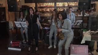 "Промо ""Women music show"" джазовая программа"
