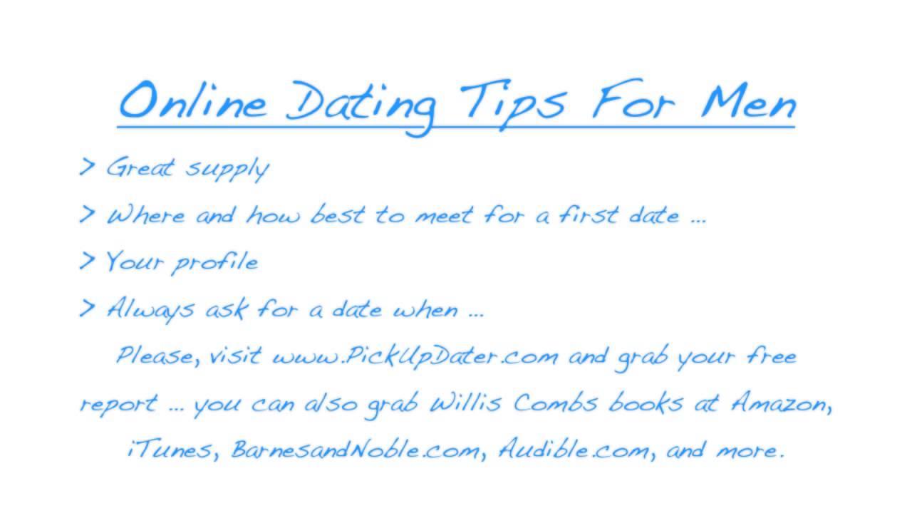 dating tips for men youtube full free full