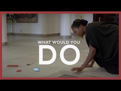 Download GOD CALLING NIGERIAN MOVIE TRAILER REACTION