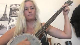 Copperhead Road Clawhammer for BanjoHangout