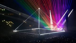 Roger Waters Eclipse Live Uarena Paris 08/06/2018