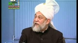 Darsul Quran 9th February 1995 - Surah Aale-Imraan verse 184 - Islam Ahmadiyya