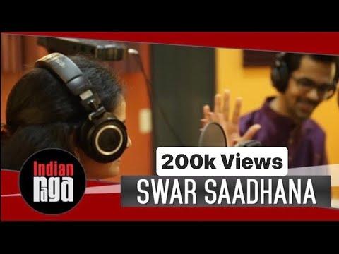 Swar Saadhana : Jog and Vaagadeeshwari | Best of Indian Classical Music
