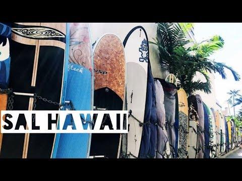 Hawaii 12: Prep