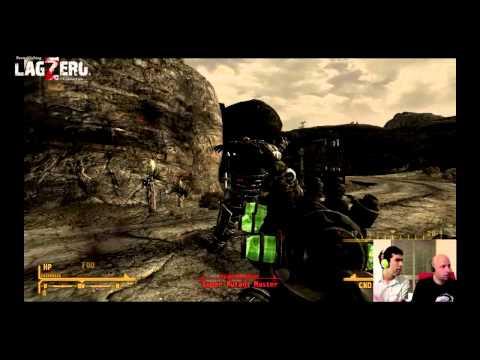 LagZero Analiza: Fallout: New Vegas [1/3]