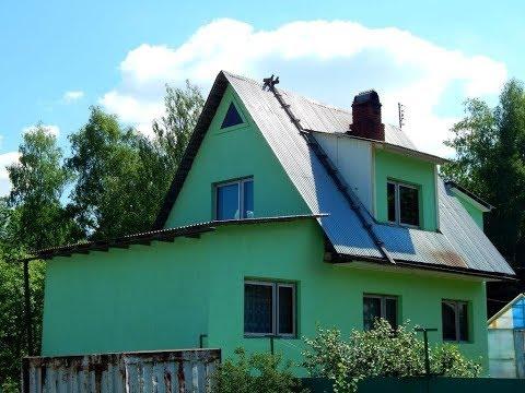 51927 Продаётся дом в СНТ, д.Шильцы, 55 км от МКАД по Ярославскому шоссе. Купить дом. Недвижимость.
