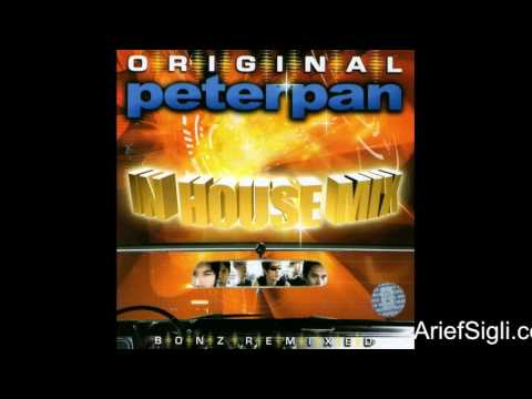 Full Album Peterpan In House