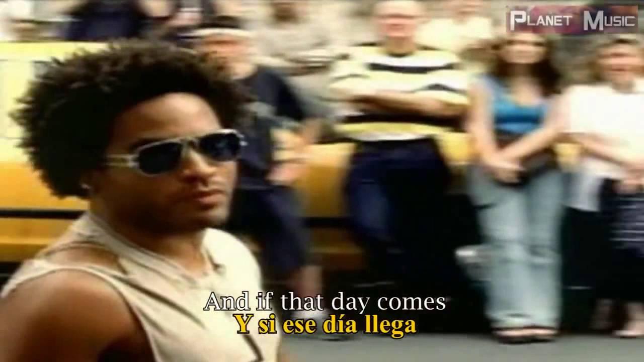 Lenny Kravitz - Again Lyrics and Free YouTube Music Videos