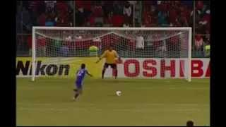 Adubarey Epic Penalty - Afghanistan vs Maldives thumbnail