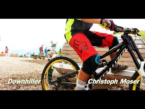 Downhill Planai - Christoph Moser