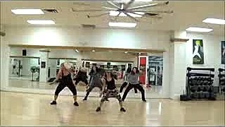 DJ Baddmixx Global Warming Vol 25-2 Warm Up Dance / Zumba® Fitness Choreography