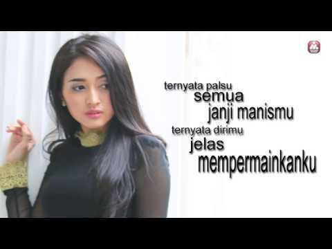 Maisaka - Ingat Ingat kamu (Official Lyric Video)