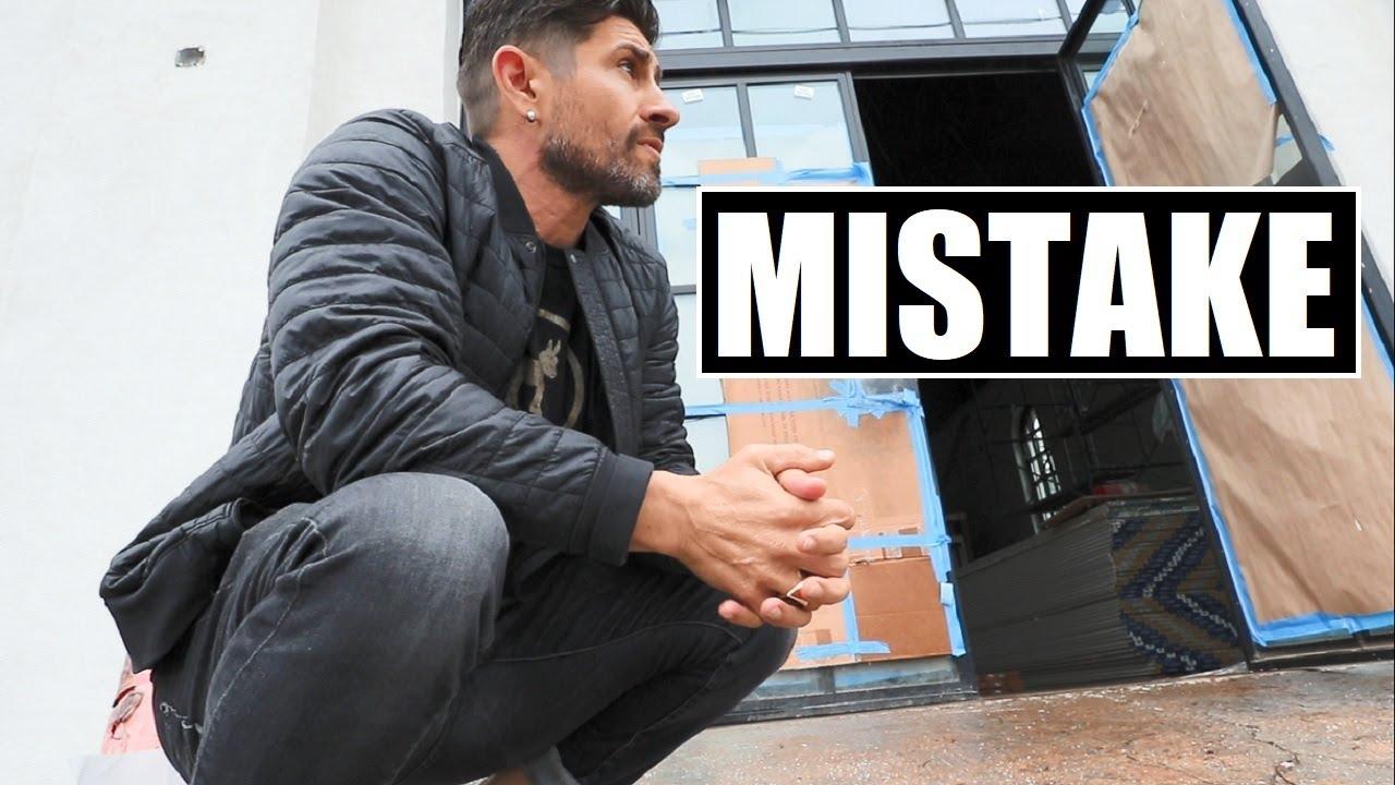 My Million Dollar Mistake...