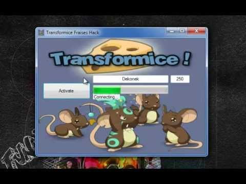 Transformice Fraises Hack DOWNLOAD