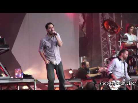 Linkin Park - Tuborg Greenfest 2009 (Full Show) HD