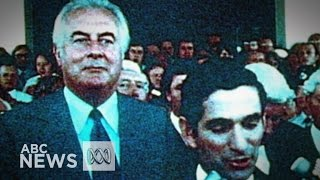 Gough Whitlam's dismissal, 40 years on