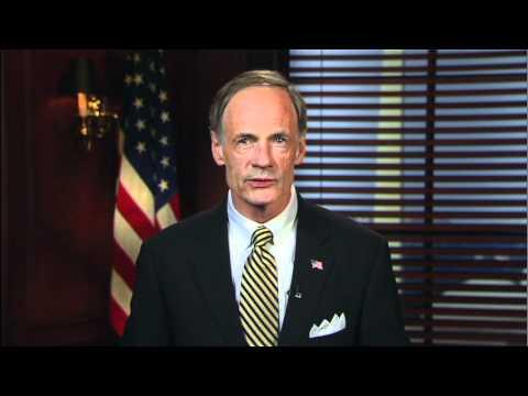 U.S. Senator Tom Carper Congratulates Westside Family Healthcare