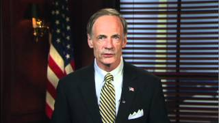 U.S. Senator Tom Carper Congratulates Westside Family Healthcare