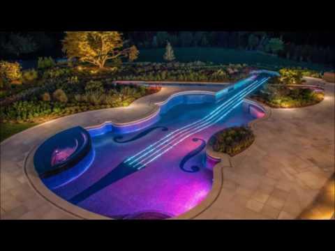 5 piscine les plus belle du monde