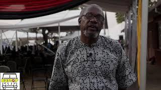 Robert Mugabe Funeral  Update With Leo Mugabe