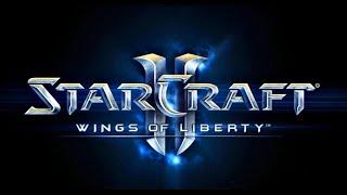 스타크래프트 : 자유의 날개 / 풀스토리 시네마틱 무비컷 / 스토리 한 눈에 보기