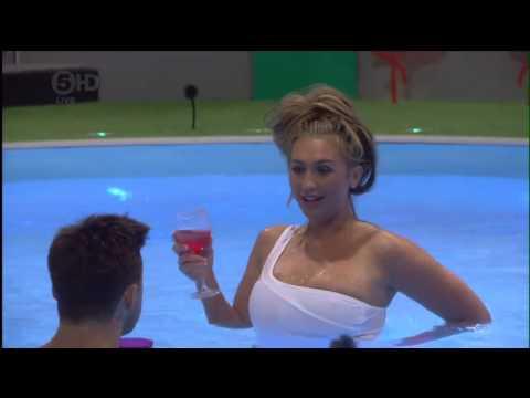 Celebrity Big Brother UK 2014 - Day 3 - Live