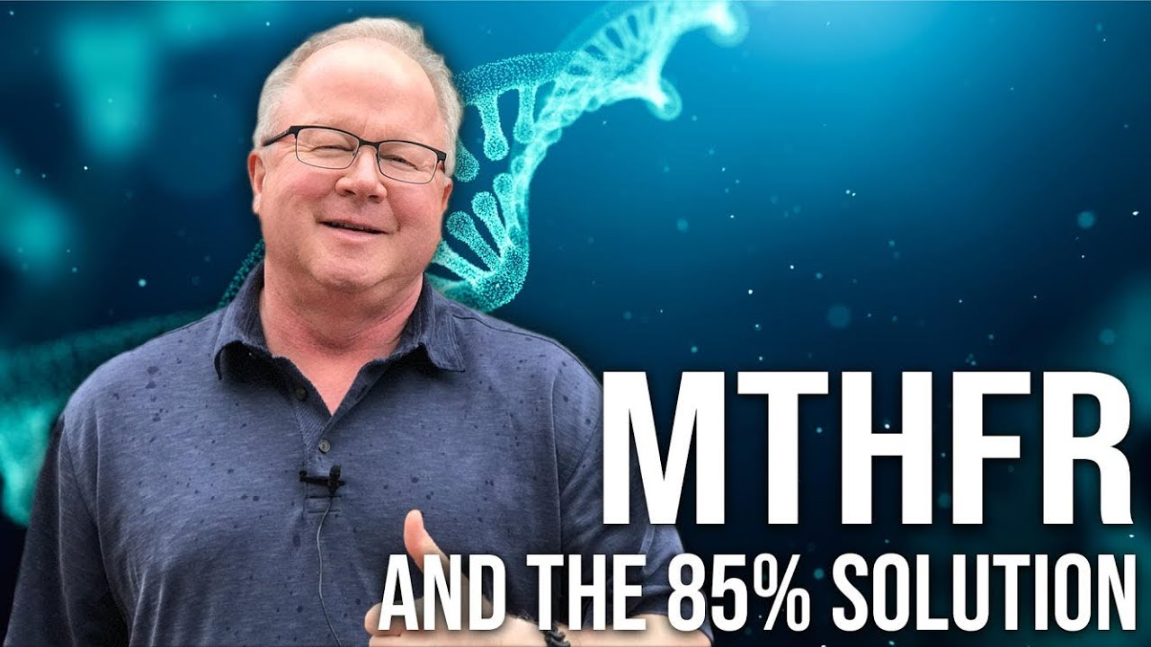 MTHFR and The 85% Solution