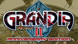 Grandia II Anniversary Edition — Comparison Video