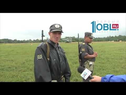 В Нязепетровском районе обнаружили «террористов», заминировавших 8 объектов