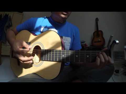 Doaku - Hadad Alwi ft Fadly Padi (Guitar Cover)