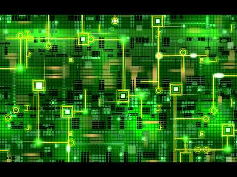 Aphex Twin - Formula / Equation (1080p HD/HQ)