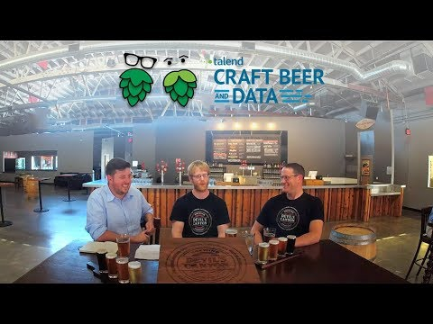 Craft Beer and Data™️ - How Big Data has Transformed Health Care (S1 E4)