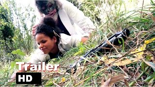 Bloody Island Official Red Band Trailer #2 (2015) Horror Movie HD