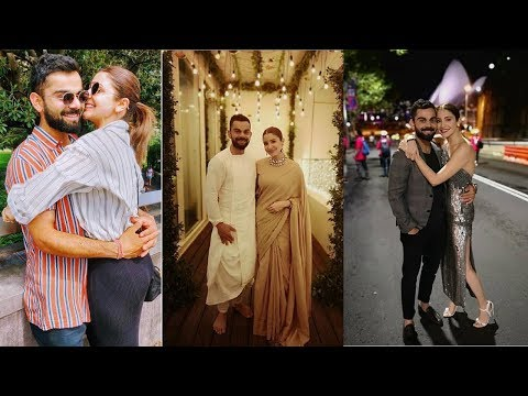 Anushka Sharma spending quality time with hubby Virat Kohli in her PREGNANCY in Sydney Mp3
