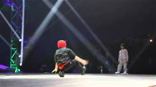 Repeat youtube video คลิปเด็กเต้นบีบอย สุดยอด