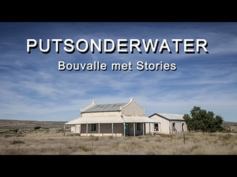 Putsonderwater – Bouvalle met Stories