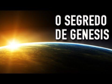 SEGREDO DE GENESIS