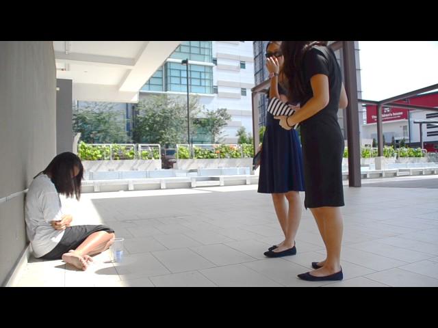 Character Trait Video - Loving