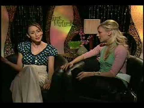 Bree Turner Samaire Armstrong interview