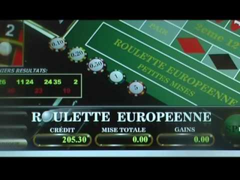 Yksi suurimmista kasinot moskovassar
