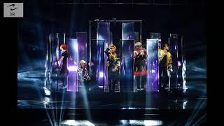 BIGBANG - 꽃 길 (Flower Road) LIVE Audio