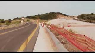 ГРЕЦИЯ: Иду по Греции на Лариса... после на Афины... GREECE(Ответы на вопросы http://anzortv.com/forum Смотрите всё путешествие на моем блоге http://anzor.tv/ Мои видео путешествия по..., 2012-08-17T09:09:49.000Z)