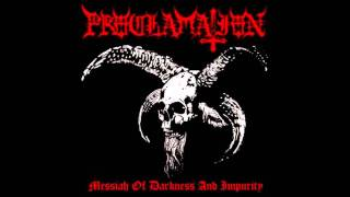 Watch Proclamation Nocturnal Damnation video