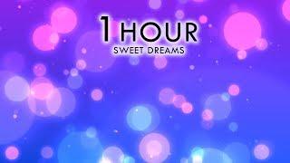 4k Sweet Dreams Live Wallpaper (60 Minutes!) Bright Bokeh #AAVFX Kawaii Moving Background screenshot 1